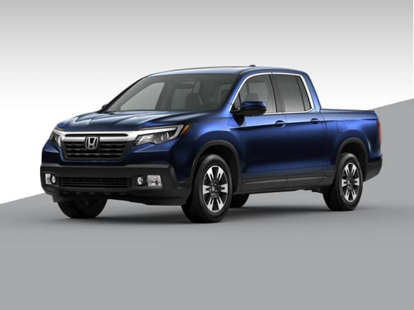 2020 Honda Ridgeline<br><small>Special Finance Offer</small>