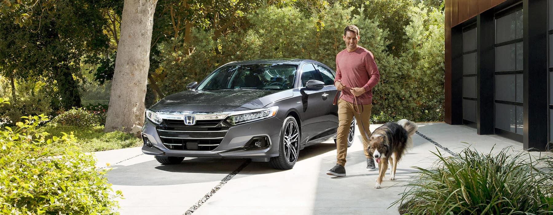 Vern Eide Honda New Car Warranty Slider