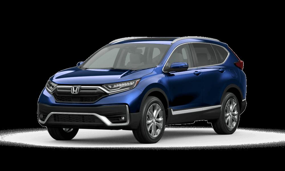 Honda CR-V All-Wheel Drive Jellybean