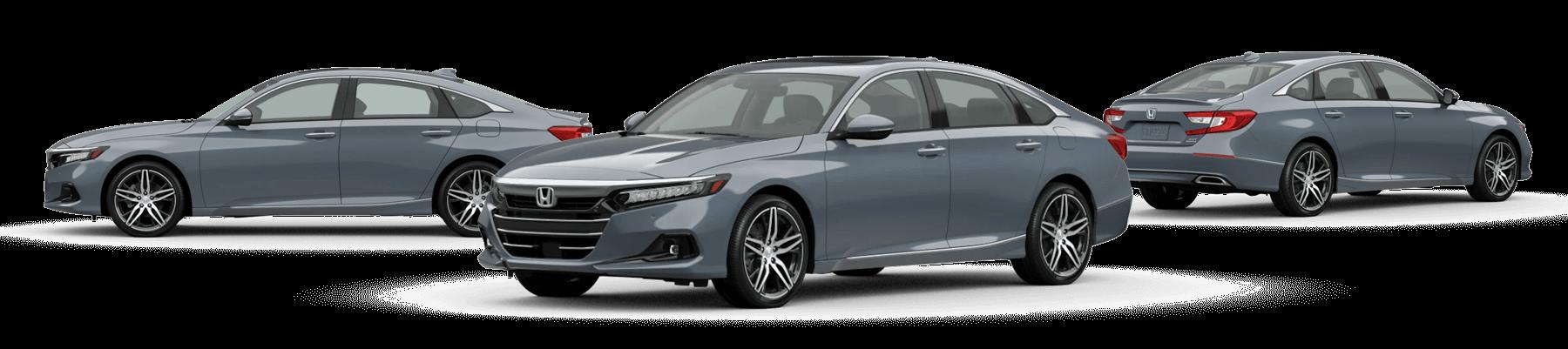 New 2021 Honda Accord Color Sonic Gray Pearl
