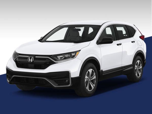 2021 Honda CR-V<br><small>Special Finance Offer</small>