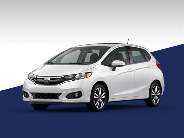 2020 Honda Fit<br><small>Special Finance Offer</small>