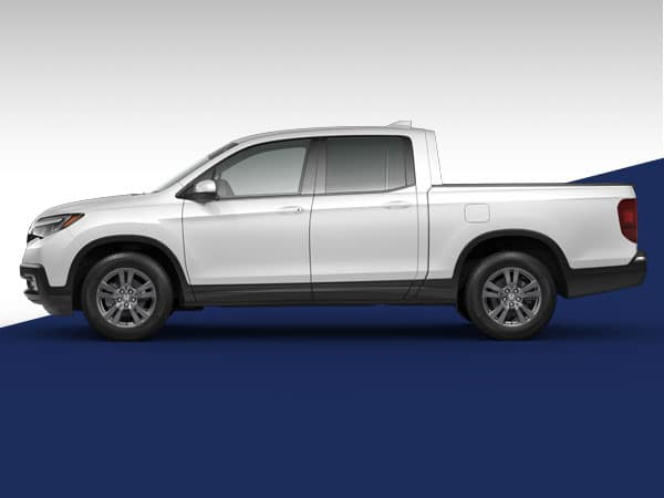 2020 Ridgeline 9-Speed Automatic Sport AWD<br><small>Lease Offer</small>
