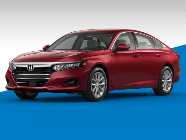 2021 Honda Accord<br><small>Special Finance Offer</small>