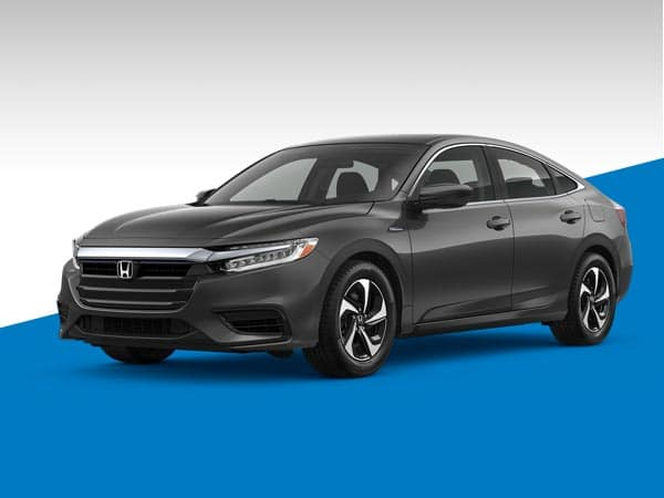 2021 Honda Insight<br><small>Special Finance Offer</small>