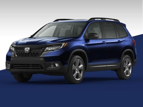 2021 Honda Passport<br><small>Special Finance Offer</small>