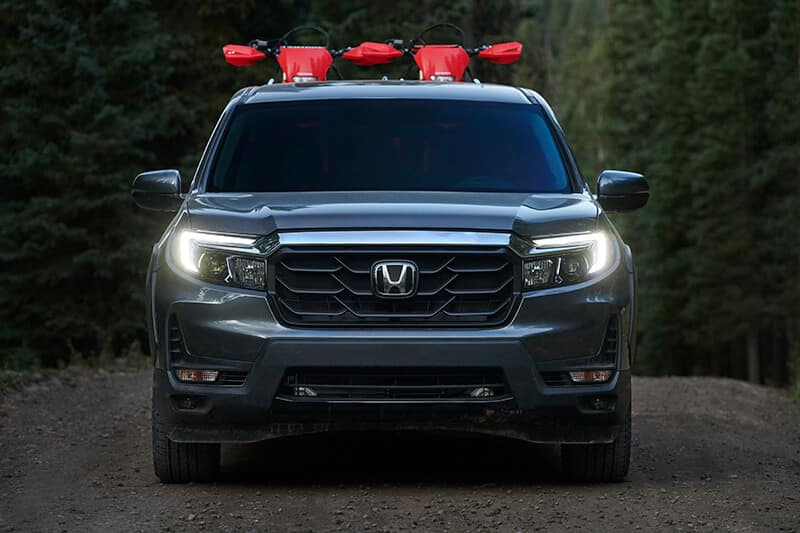 Vern Eide Honda 2021 Ridgeline Release Date Image