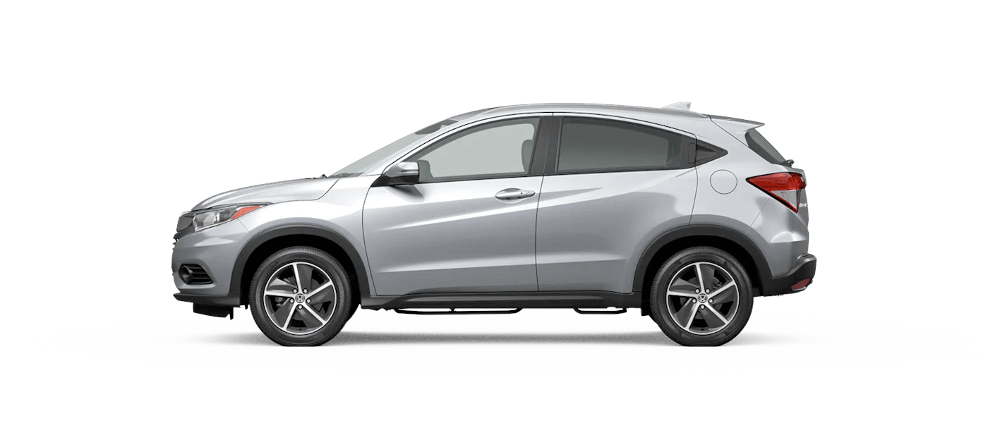 2021 HR-V with Honda Sensing