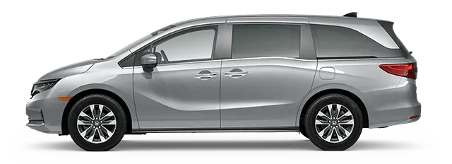 2022 Honda Odyssey EX-L Trim