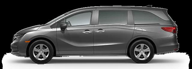 2022 Honda Odyssey EX Trim
