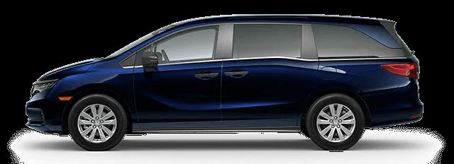 2022 Honda Odyssey LX Trim