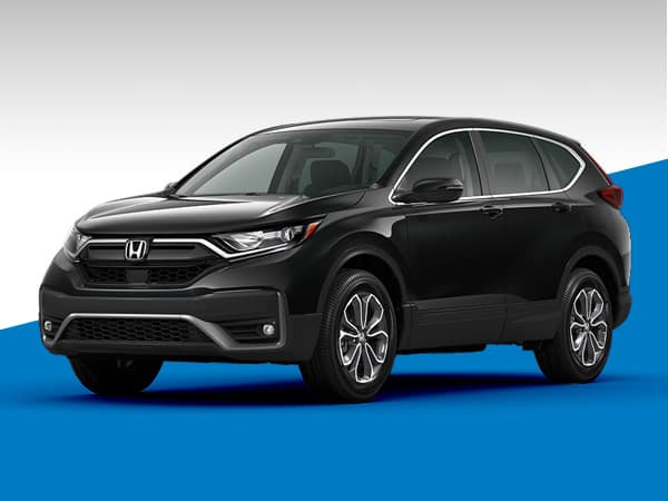 2021 CR-V CVT EX AWD<br><small>Lease Offer</small>