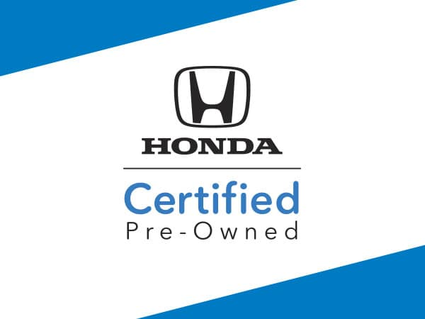 2017-2021 Honda Civic & HR-V Vehicles<br><small>Certified Pre-owned Finance Offer</small>