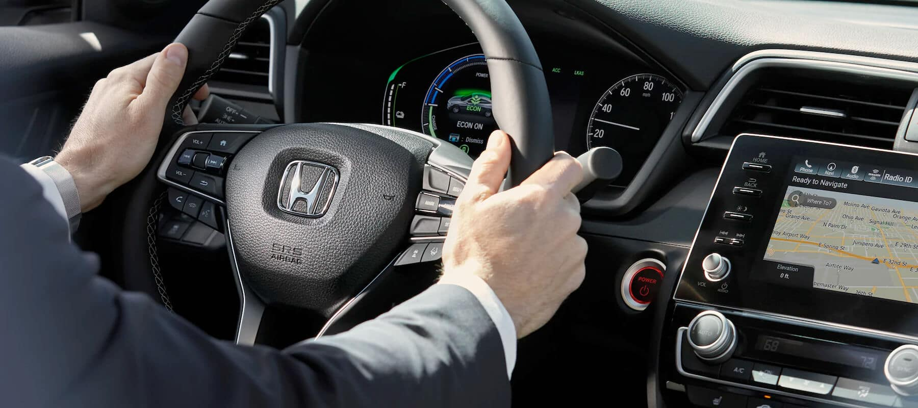 Honda Dealership in Sioux Falls, South Dakota