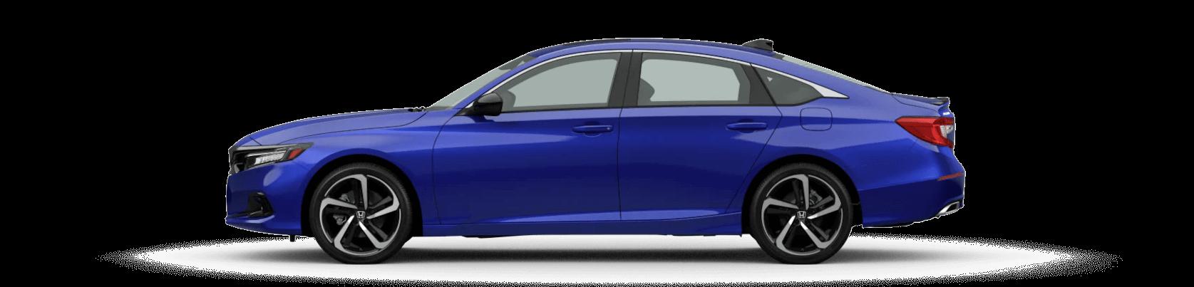 Honda Accord Awards Jellybean