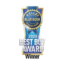 Honda Accord Kelley Blue Book Best Buy Award