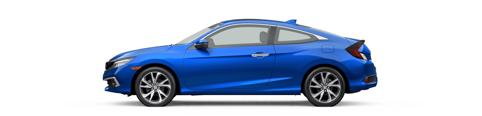 Honda Civic Coupe Awards Jellybean