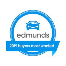 Honda Civic Hatchback Edmunds Buyers Most Wanted Award