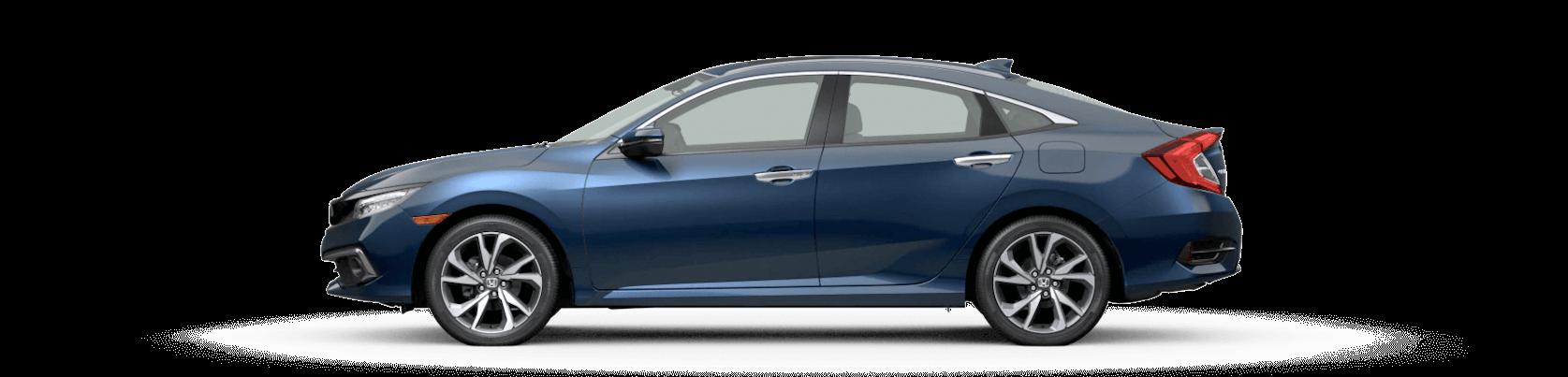 Honda Civic Sedan Awards Jellybean