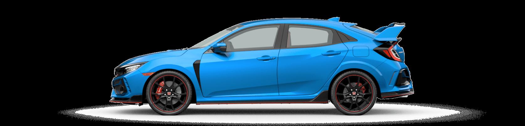 Honda Civic Type R Awards Jellybean