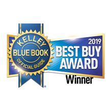 Honda Civic Type R Kelley Blue Book Best Buy Award