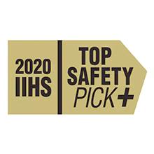 Honda Odyssey IIHS Top Safety Pick +