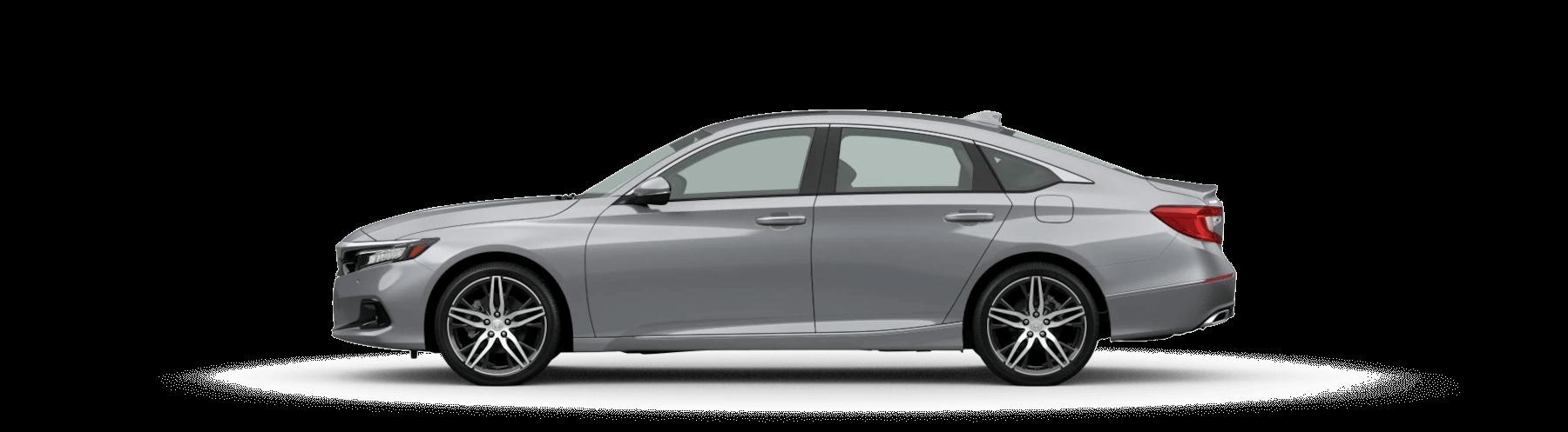 2021 Honda Accord with TSR