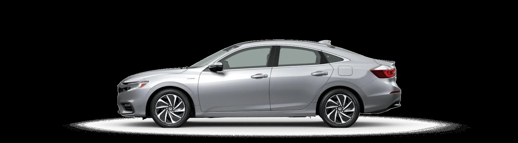 2021 Honda Insight with TSR