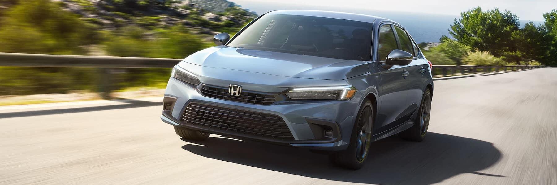 2022 Honda Civic Sedan Vern Eide Honda Slider