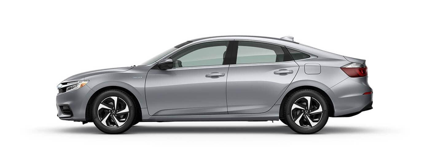 Honda Insight with Blind Spot Information System