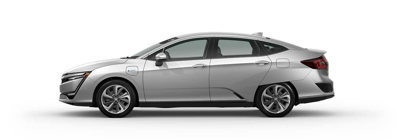 Honda Most Fuel Efficient 2021 Clarity Plug-In Hybrid