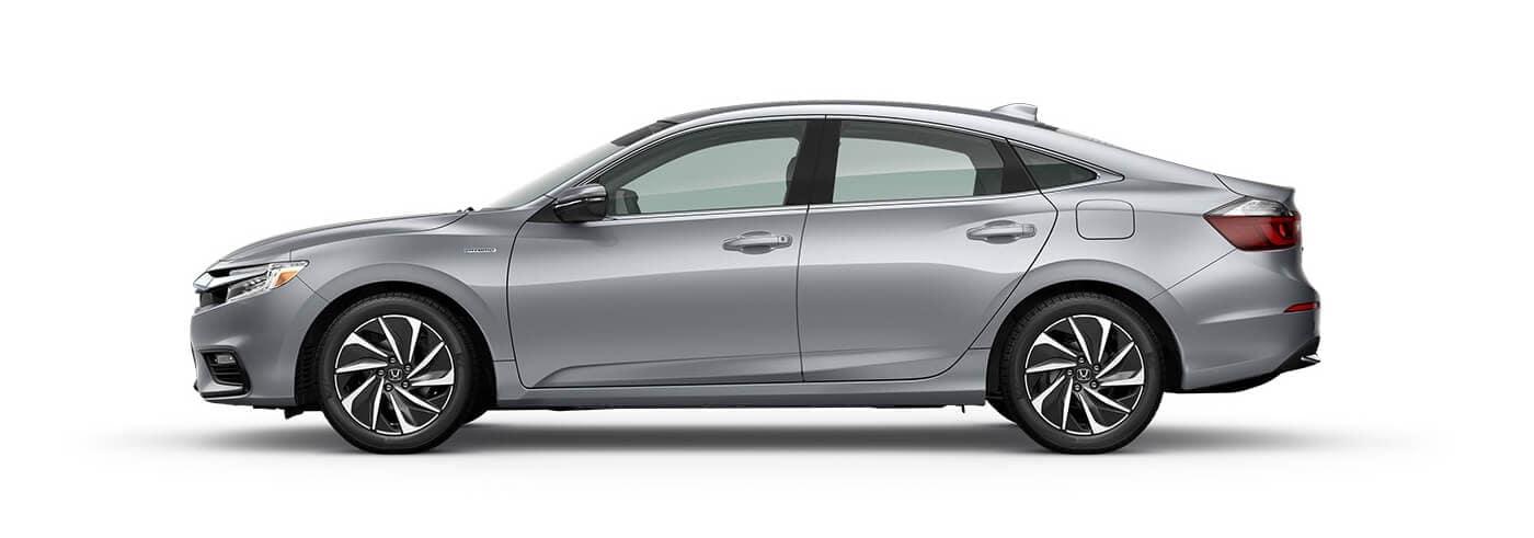 Honda Most Fuel Efficient 2022 Insight Hybrid