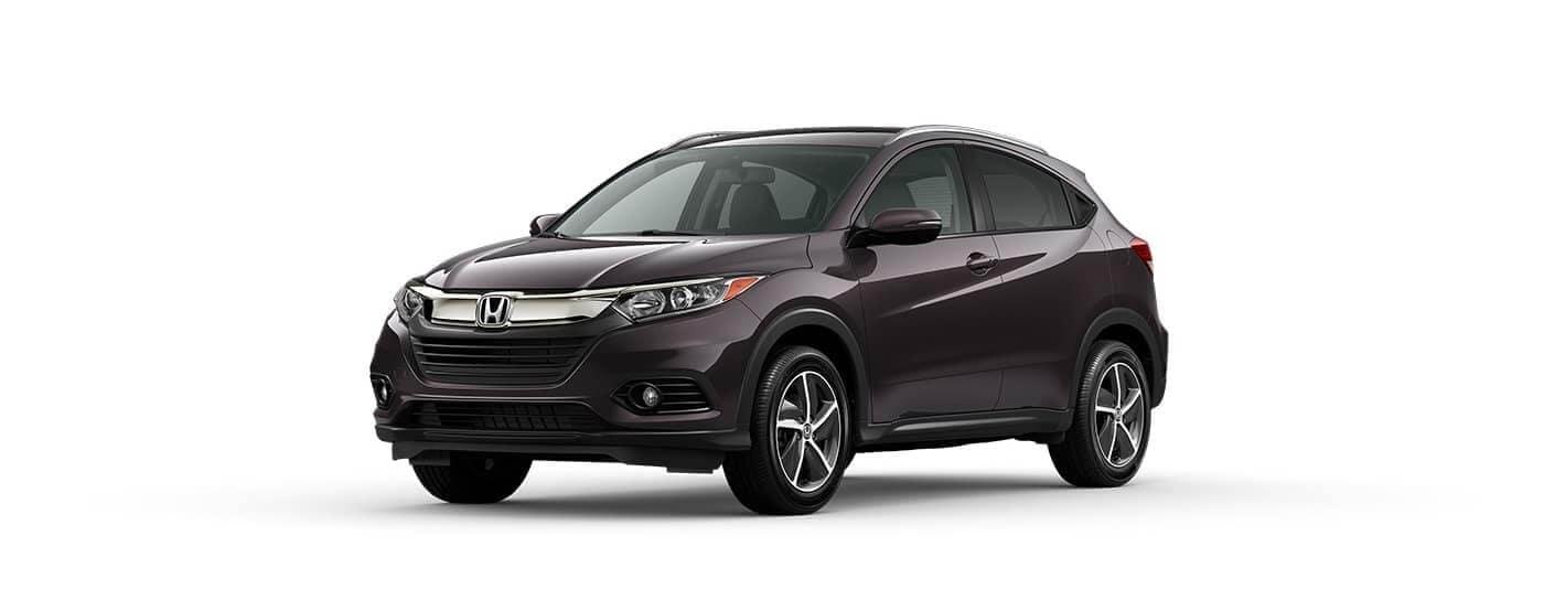 2022 Honda HR-V EX-L Trim Level