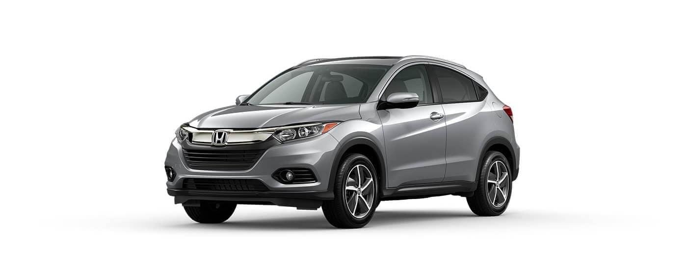 2022 Honda HR-V EX Trim Level