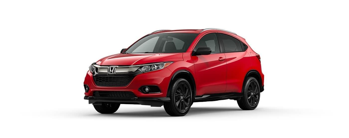 2022 Honda HR-V Sport Trim Level