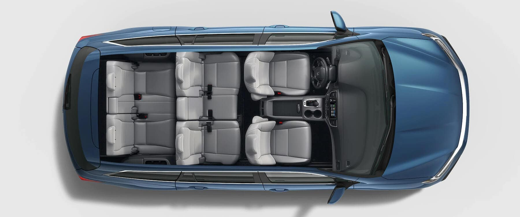 Honda SUV Lineup: 2022 Pilot Slider