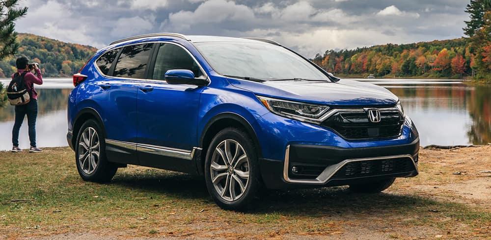 2022 CR-V for Sale Vern Eide Honda Image