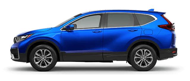 2022 Honda CR-V EX-L Trim Level