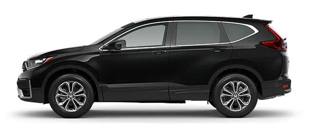 2022 Honda CR-V EX Trim Level