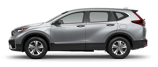 2022 Honda CR-V LX Trim Level