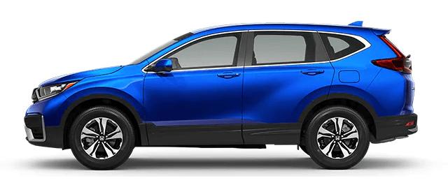 2022 Honda CR-V Special Edition Trim Level