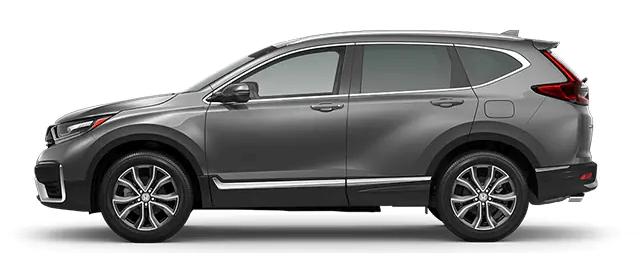 2022 Honda CR-V Touring Trim Level