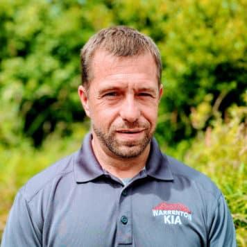 Jason Mendenhall
