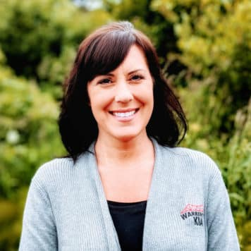 Kimberly Lundberg