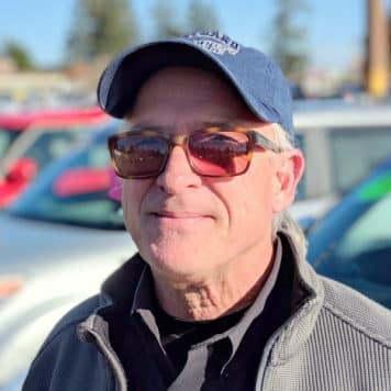 Ken Kirby