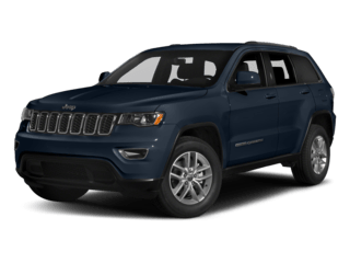 Beautiful Jeep Grand Cherokee