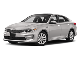 Good 2018 Kia Optima
