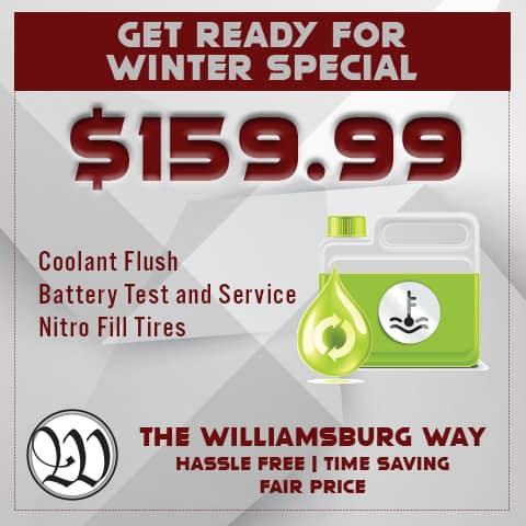 WinterWilliamsburg