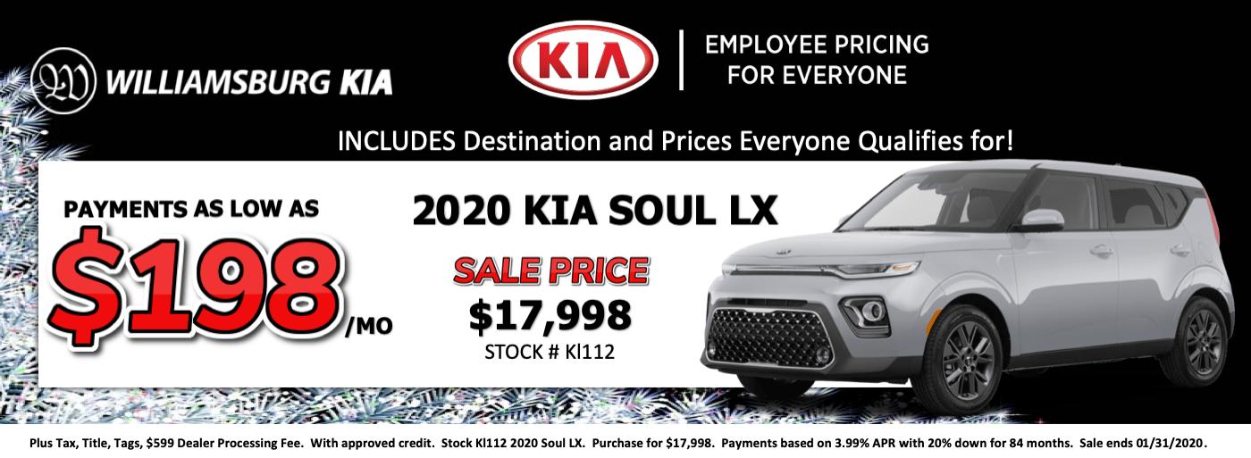 Virginia Auto Sales Tax >> Williamsburg Kia Auto Dealership Sales Service Repair And