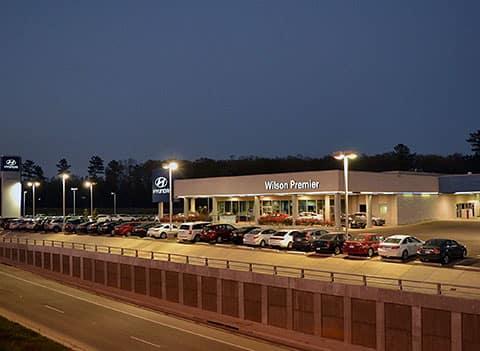 Car Dealerships In Jackson Ms >> Wilson Service Center Jackson Car Dealership
